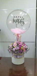 Table Bouquet